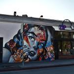 Urban Art around LA